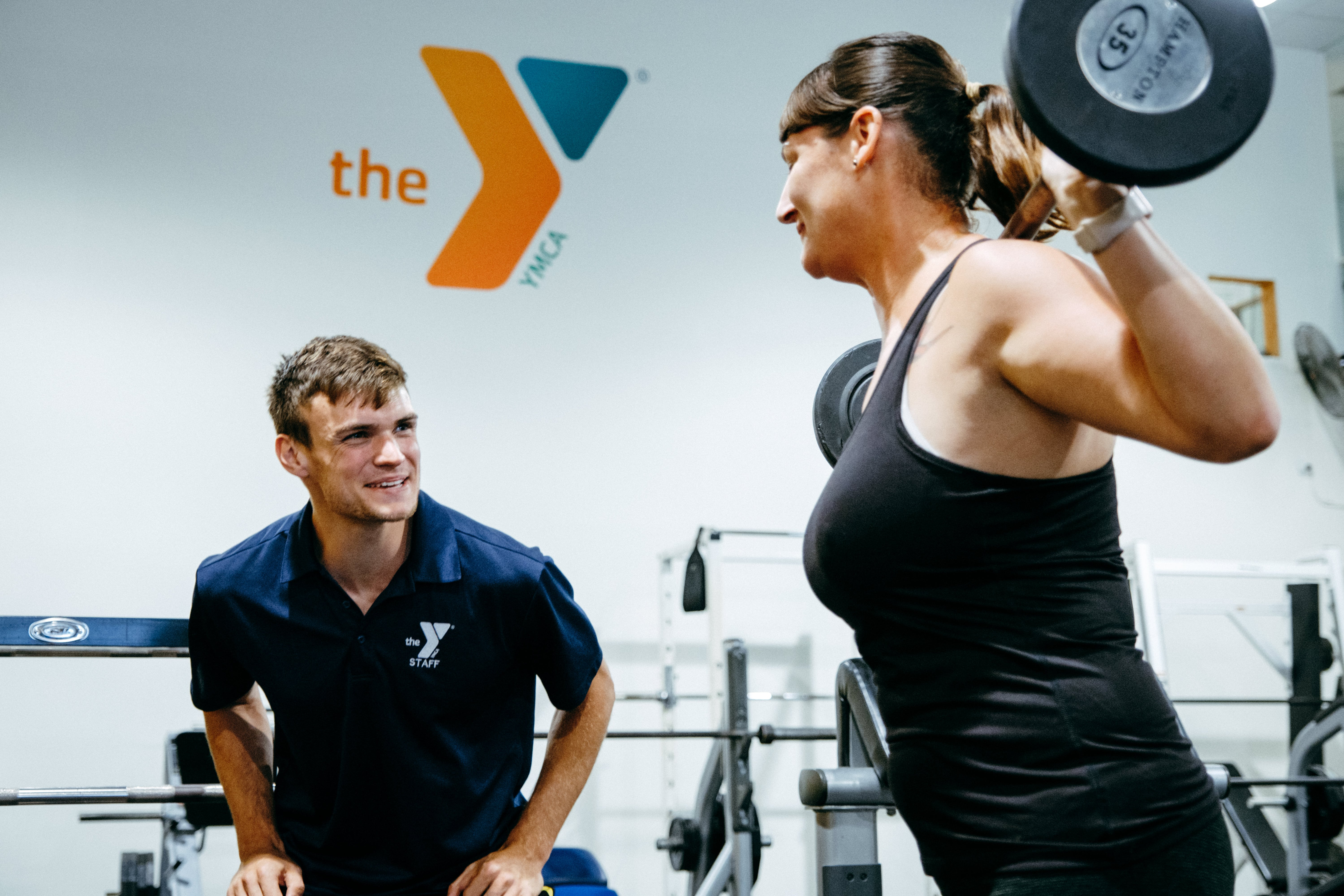 SLO Gym and Fitness Facility - Membership Information